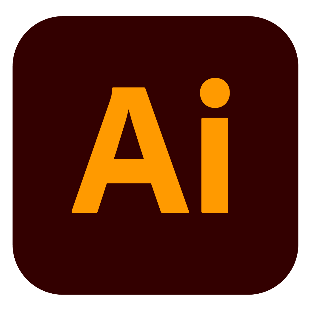 AI Logo [Adobe Illustrator] png