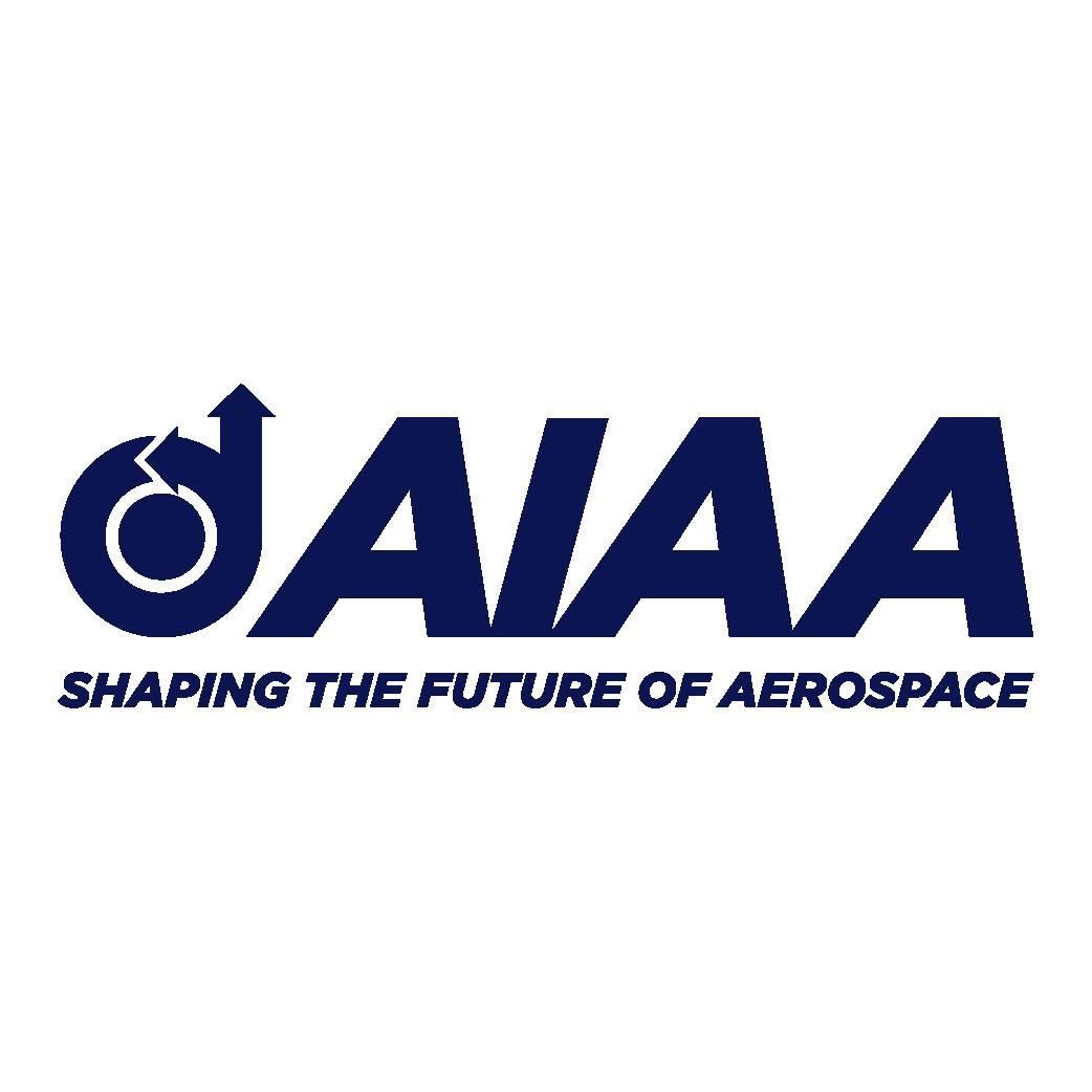 AIAA Logo png