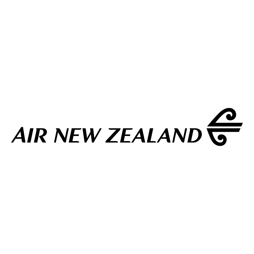 Air New Zealand Logo png