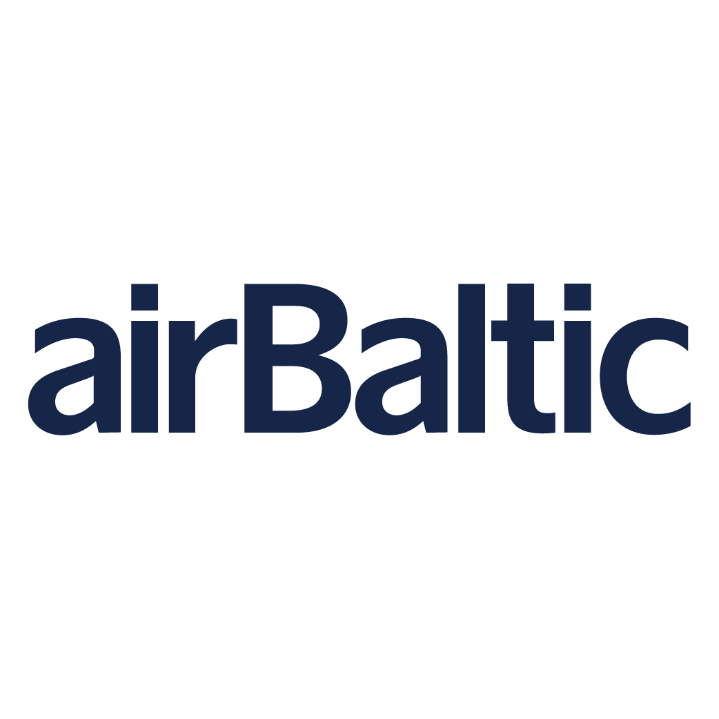 airBaltic Logo png