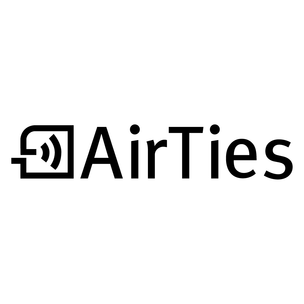 AirTies Logo png