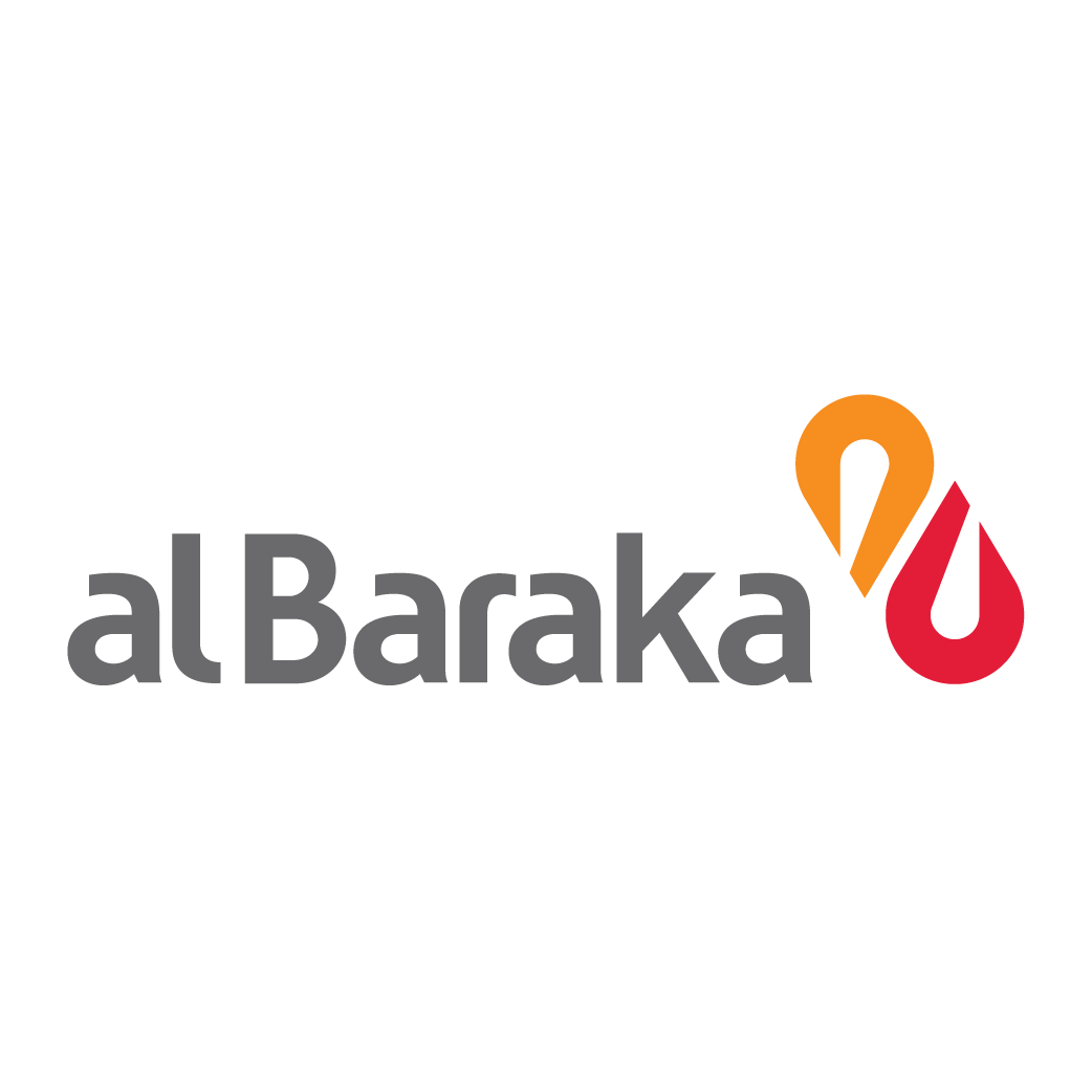alBaraka Logo png