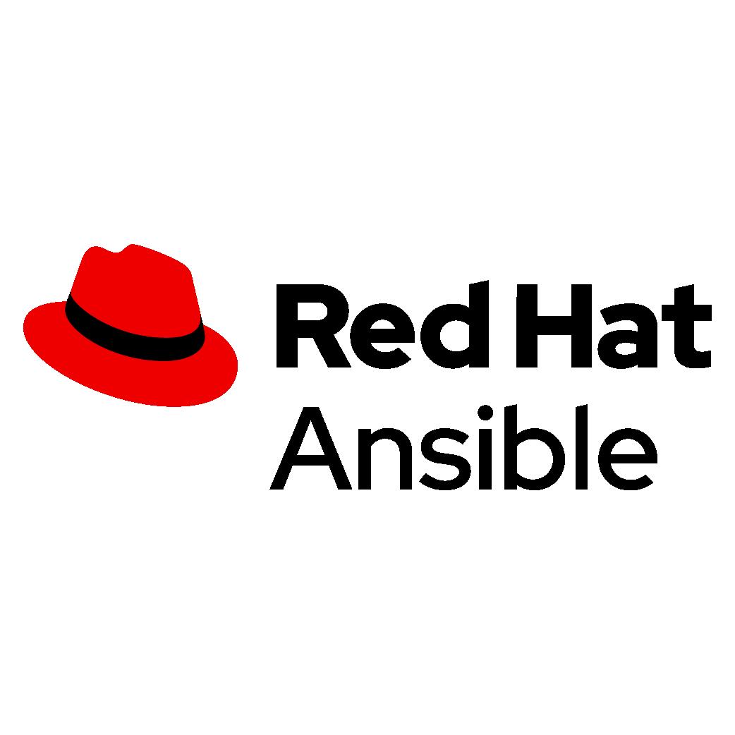 Ansible Logo   Redhat png