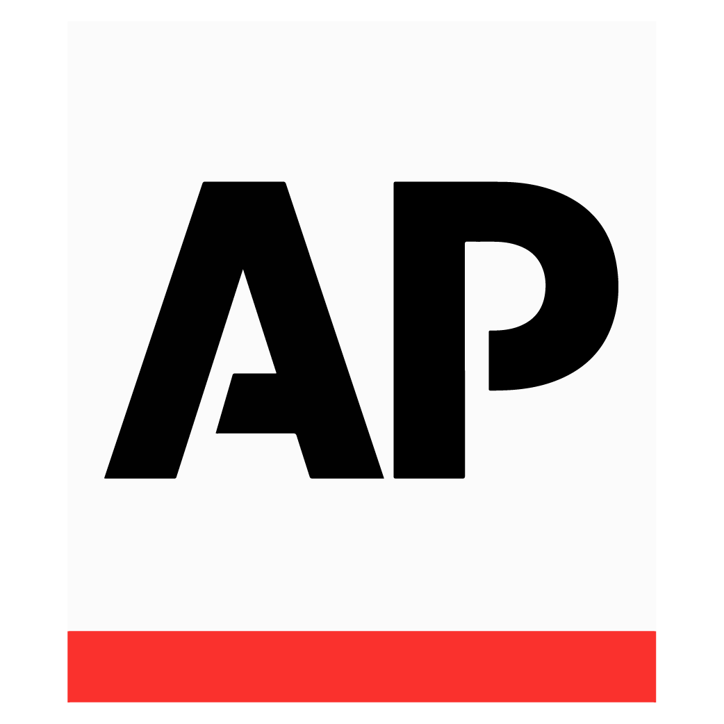 AP Logo   Associated Press png