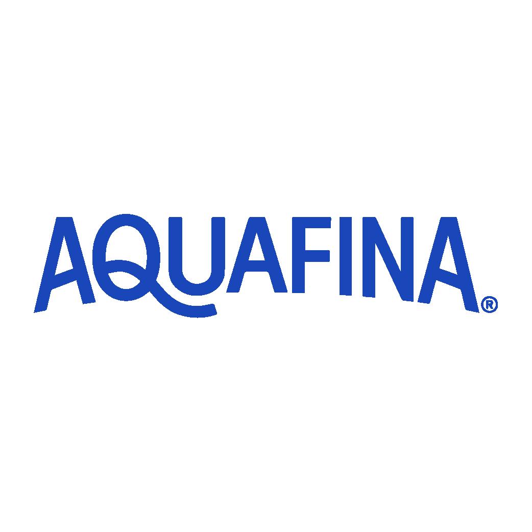 Aquafina Logo png