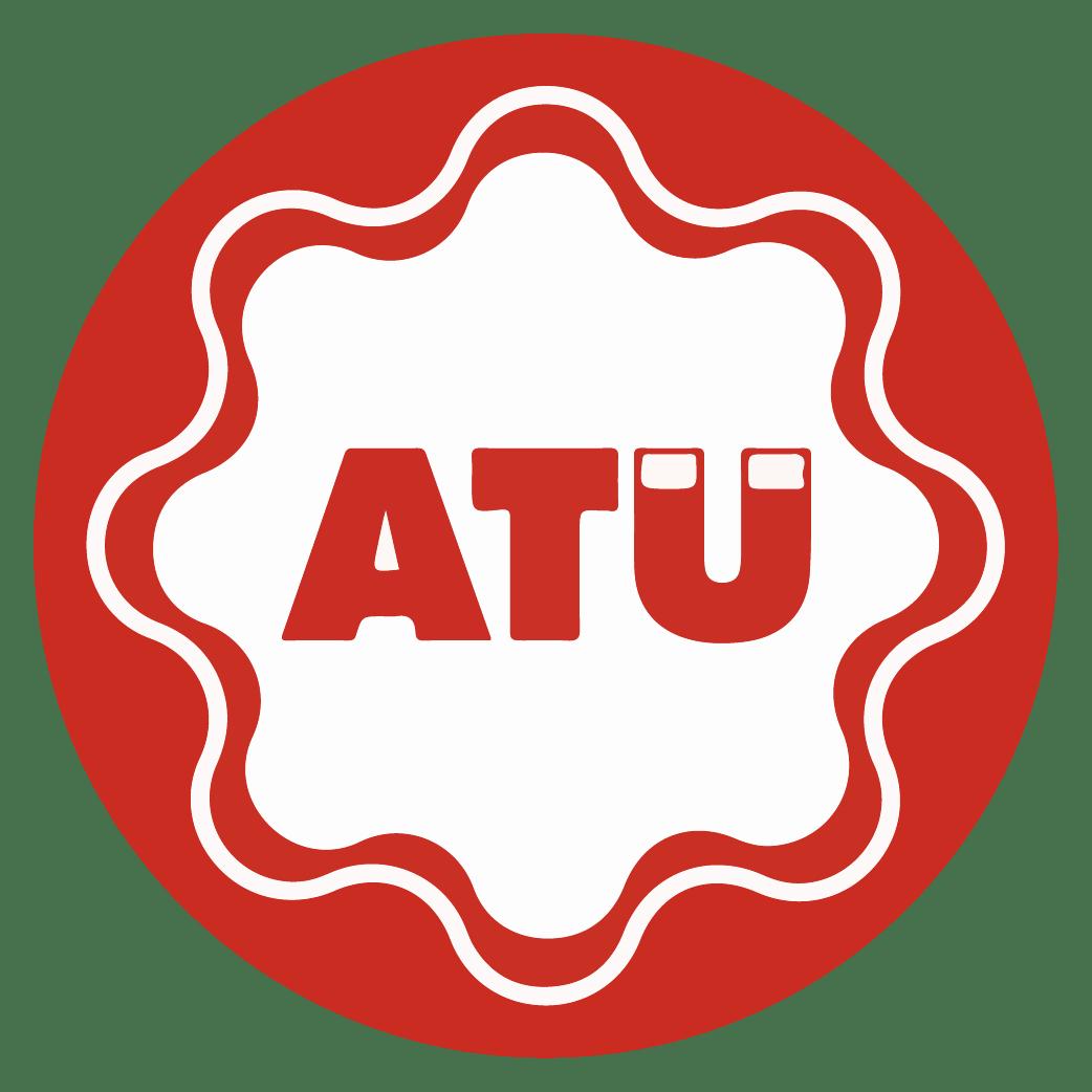 Adana Alparslan Türkeş Bilim ve Teknoloji Üniversitesi Logo   ATÜ png