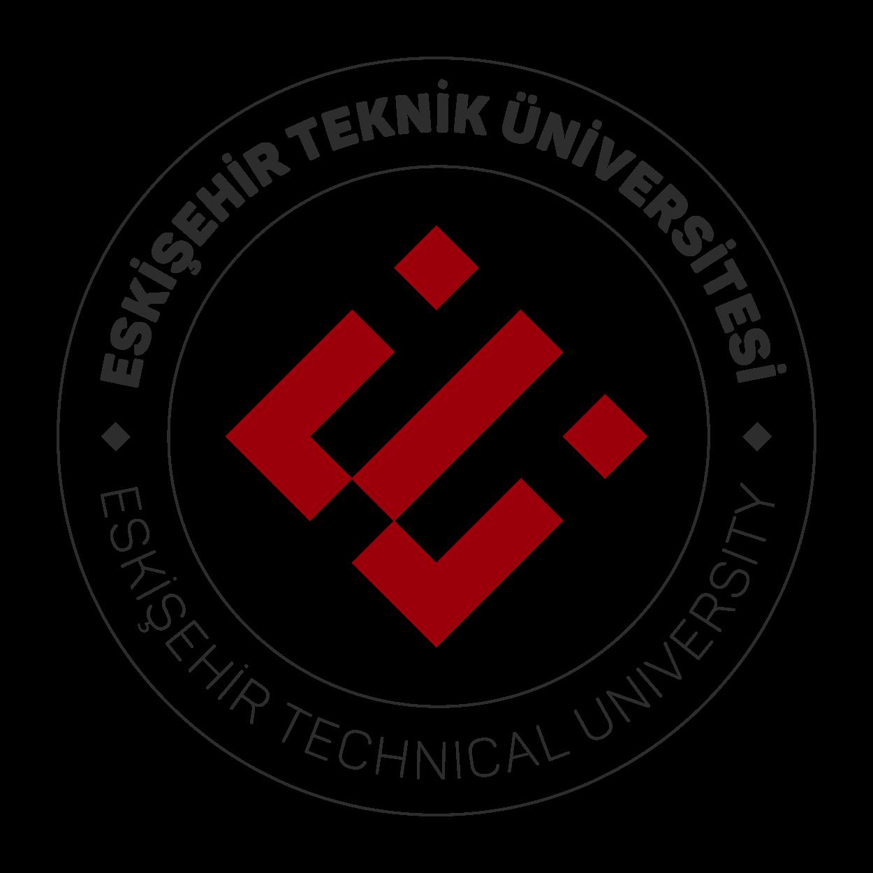 Eskişehir Teknik Üniversitesi Logo png