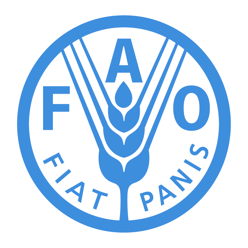 FAO Logo   Food and Agriculture Organization of the United Nations png