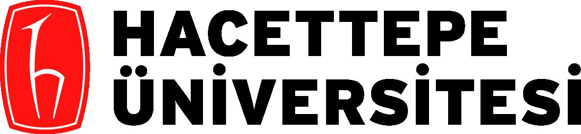 Hacettepe Üniversitesi Logo (Ankara) png