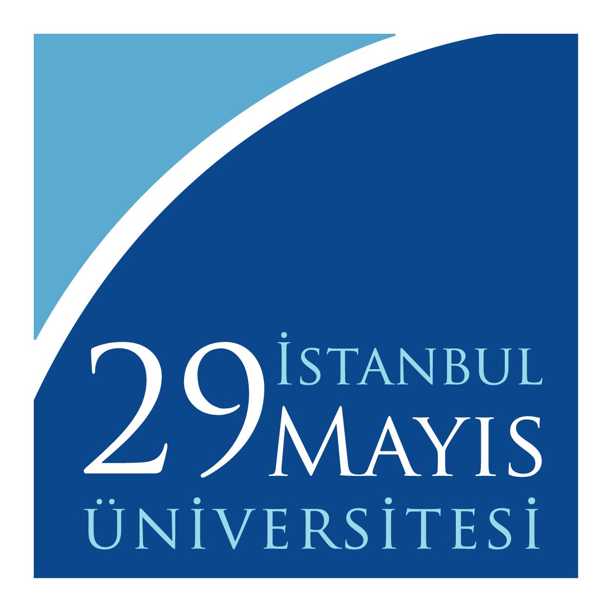 İstanbul 29 Mayıs Üniversitesi Logo png