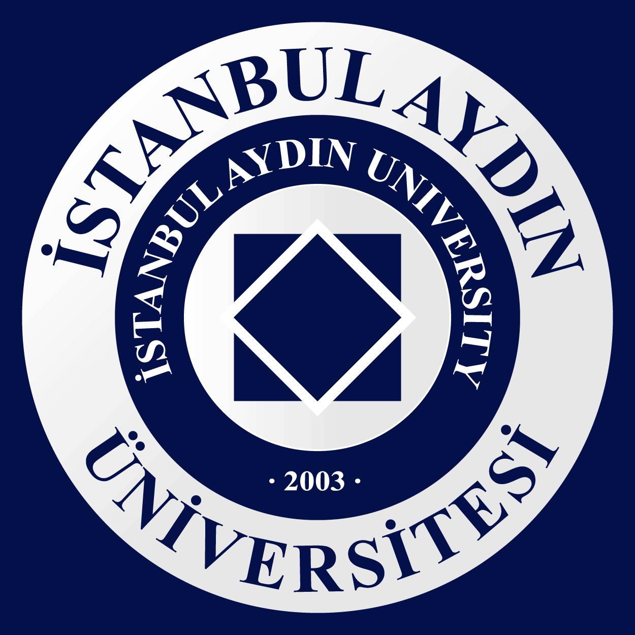 İstanbul Aydın Üniversitesi Logo png
