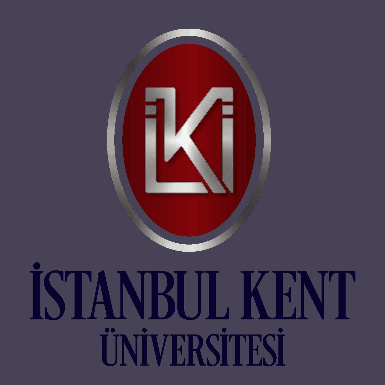 İstanbul Kent Üniversitesi Logo png