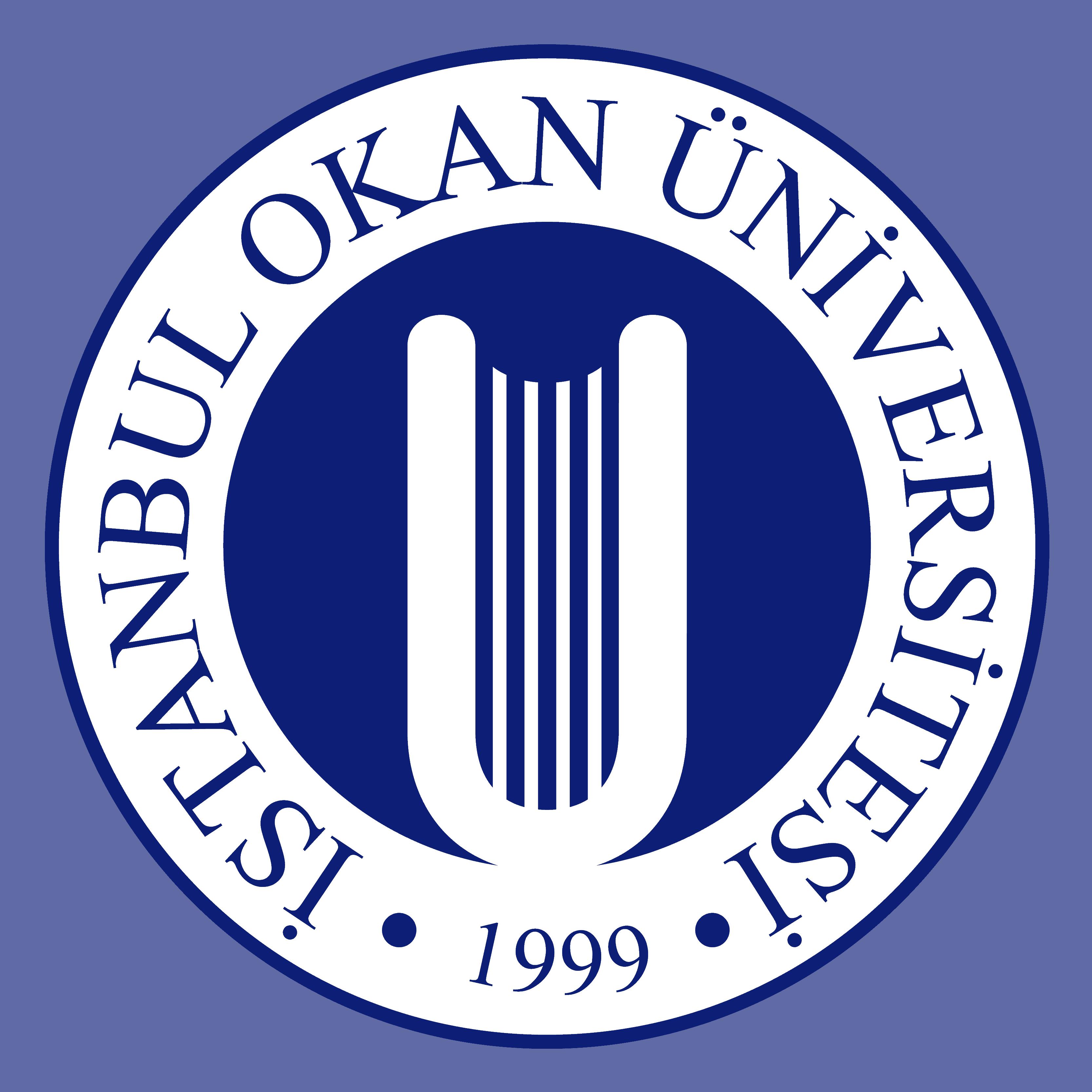 İstanbul Okan Üniversitesi Logo png