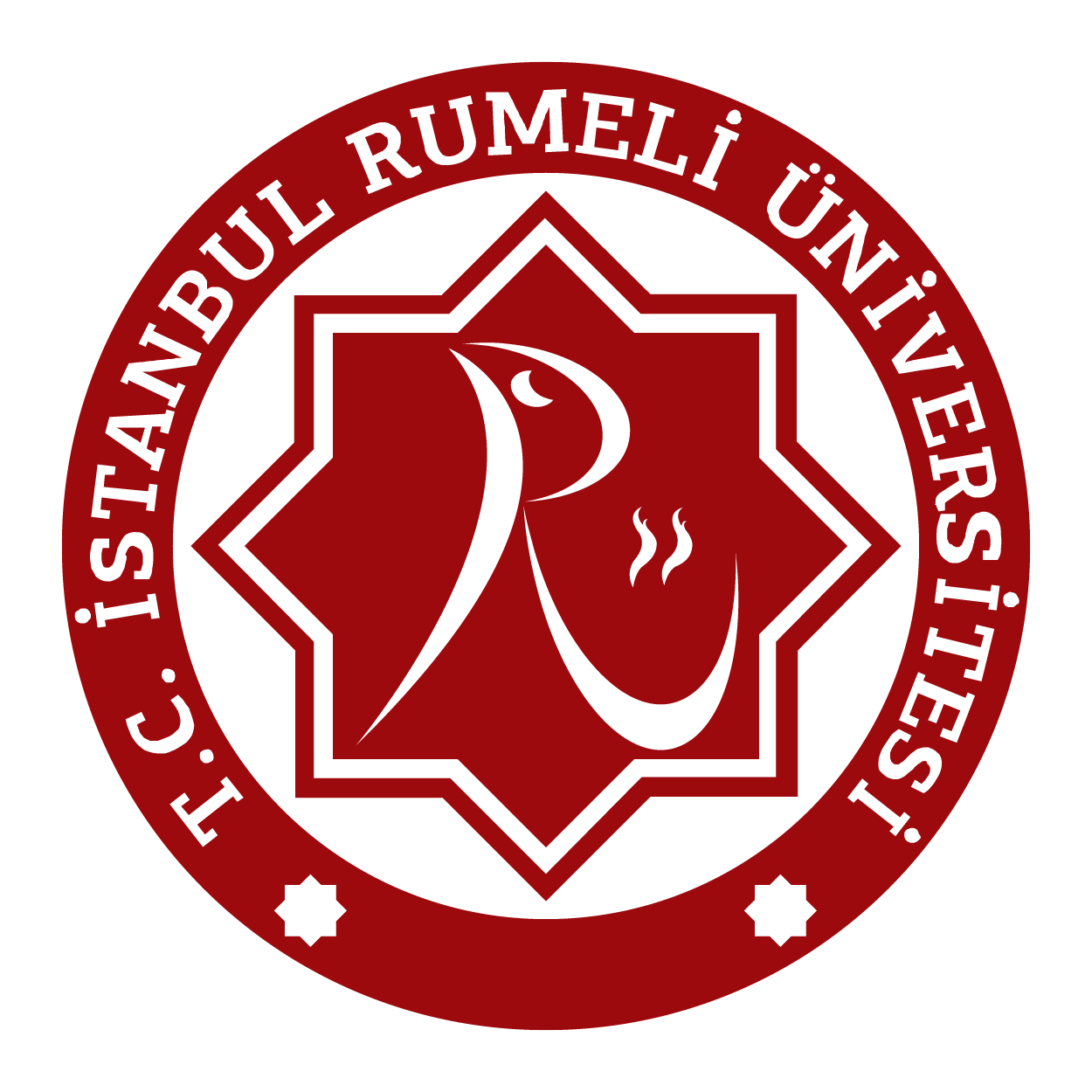 İstanbul Rumeli Üniversitesi Logo png