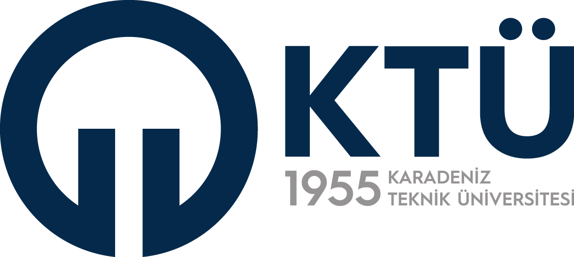 Karadeniz Teknik Üniversitesi Logo   KTÜ (Trabzon) png