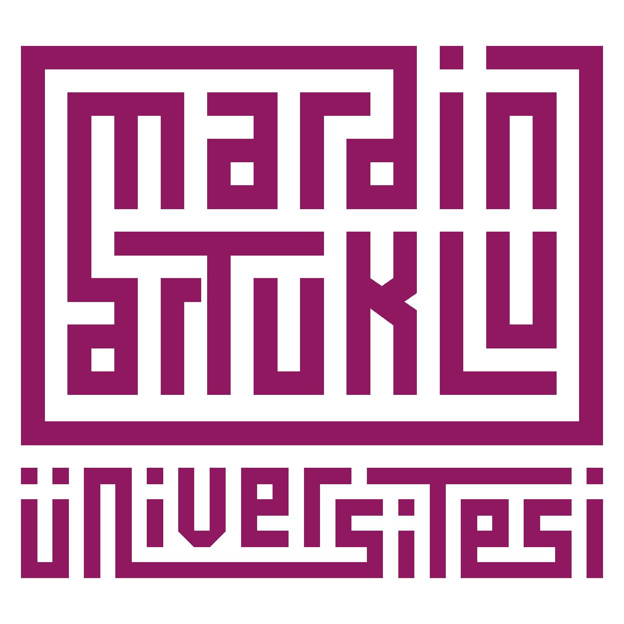 Mardin Artuklu Üniversitesi Logo png