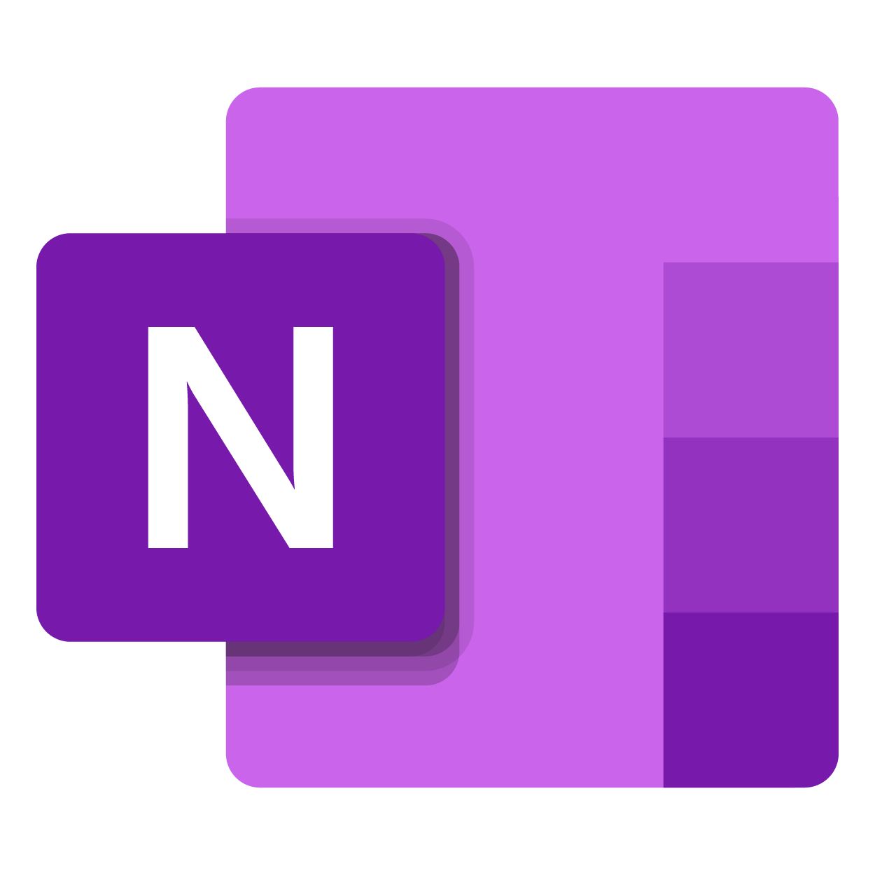 OneNote Logo png