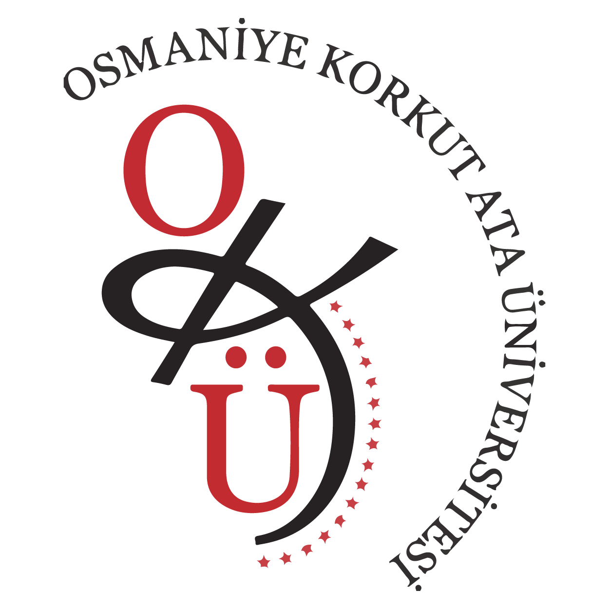 Osmaniye Korkut Ata Üniversitesi Logo png