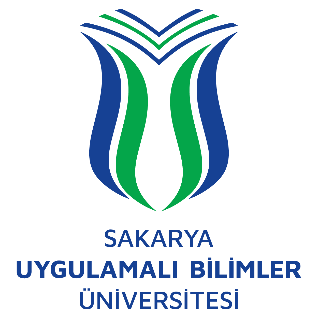 Sakarya Uygulamalı Bilimler Üniversitesi Logo png