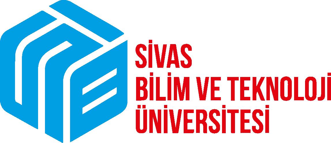Sivas Bilim ve Teknoloji Üniversitesi Logo png