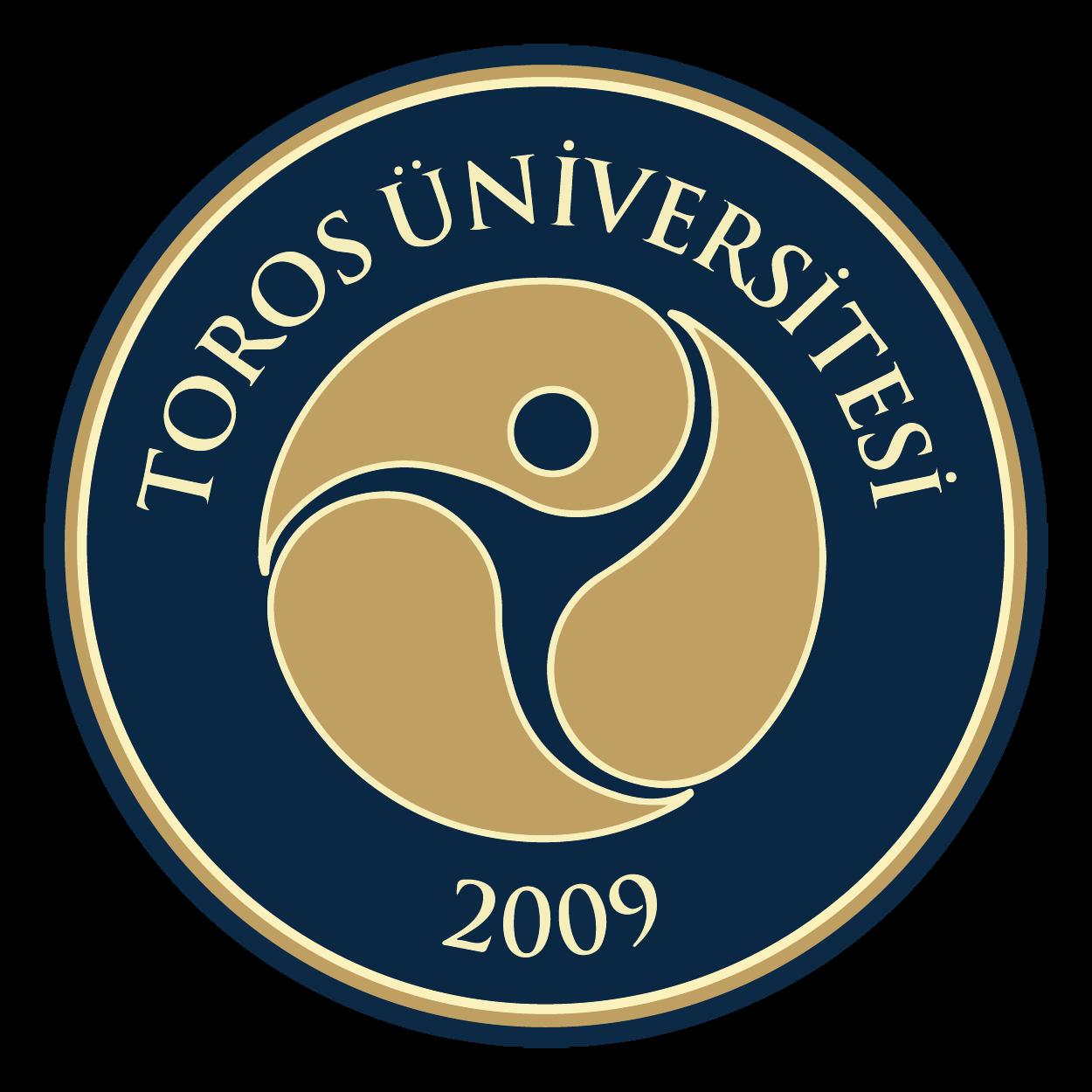 Toros Üniversitesi (Mersin) png
