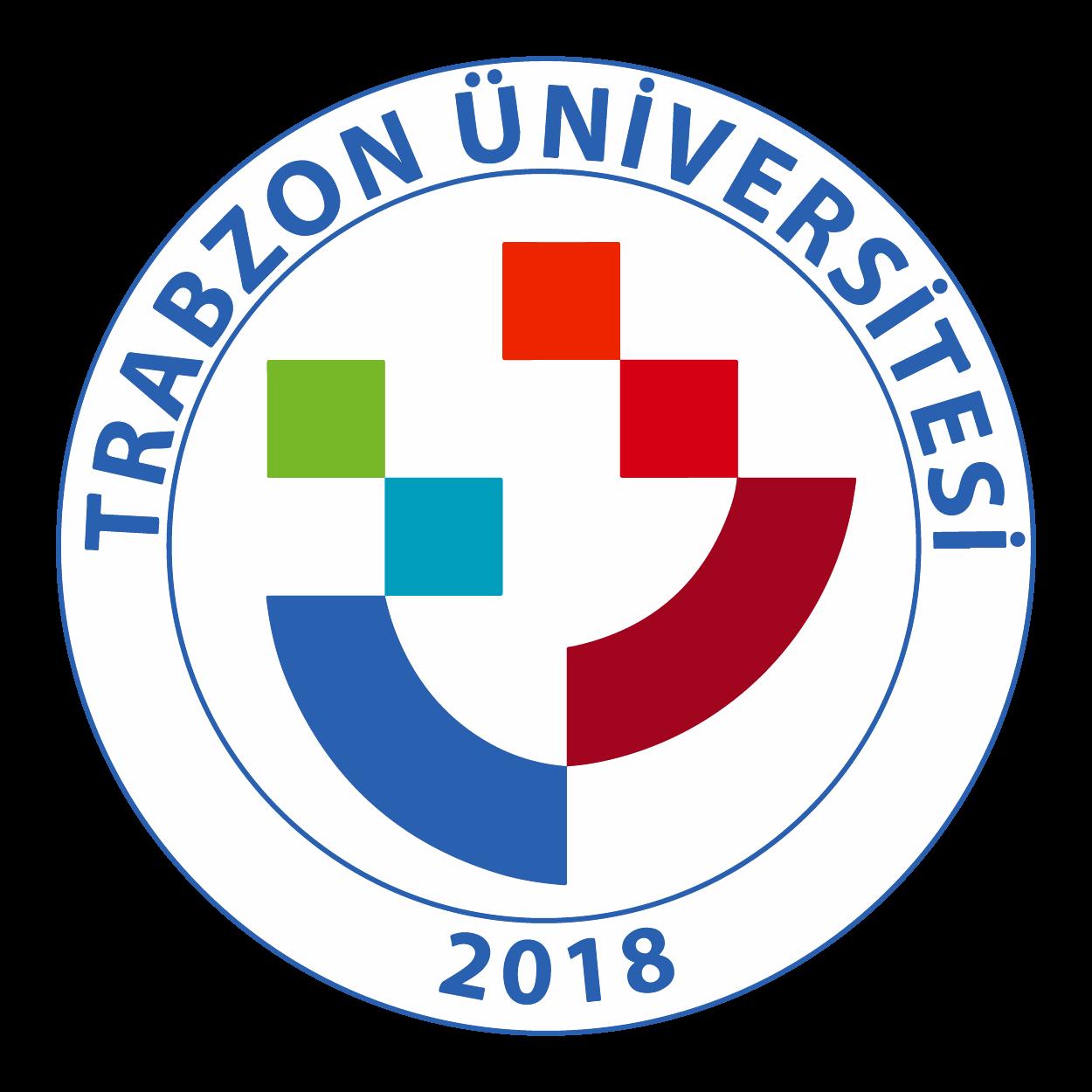 Trabzon Üniversitesi Logo png