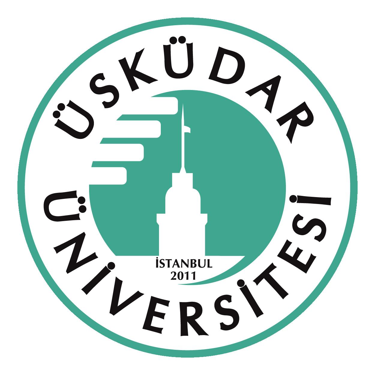 Üsküdar Üniversitesi Logo (İstanbul) png