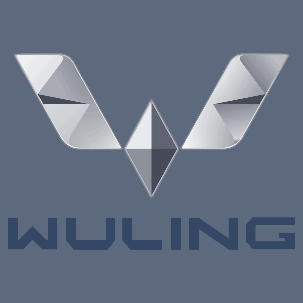 Wuling Logo png