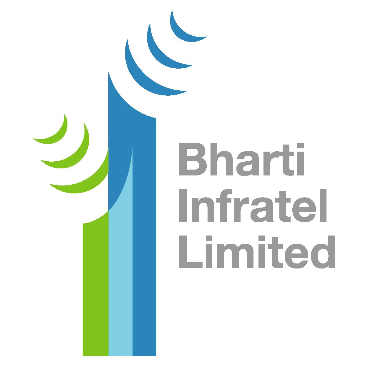 Bharti Infratel Logo png