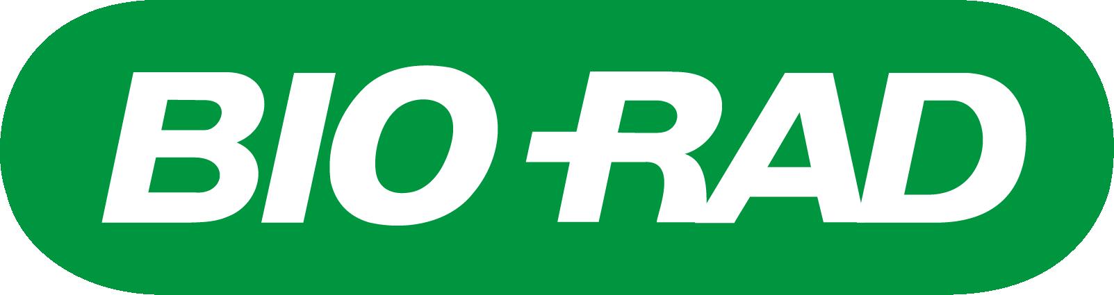 Bio Rad Logo png
