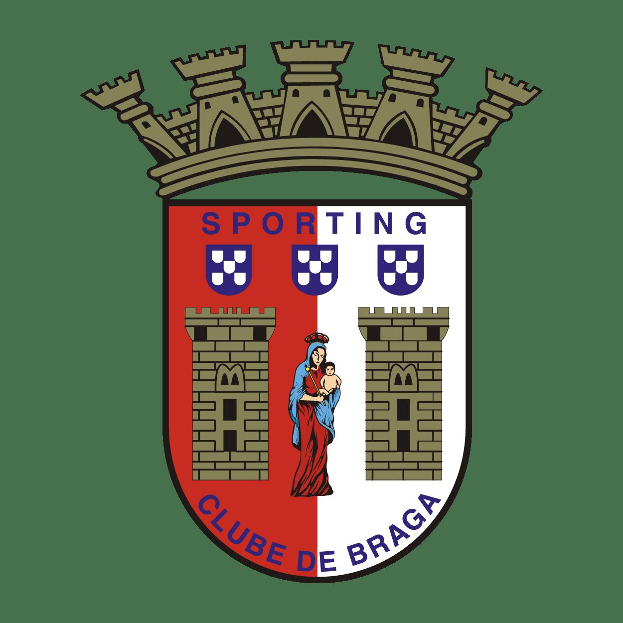Braga Logo png