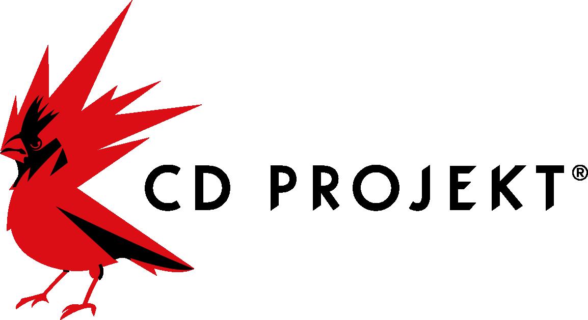 CD Projekt Logo png