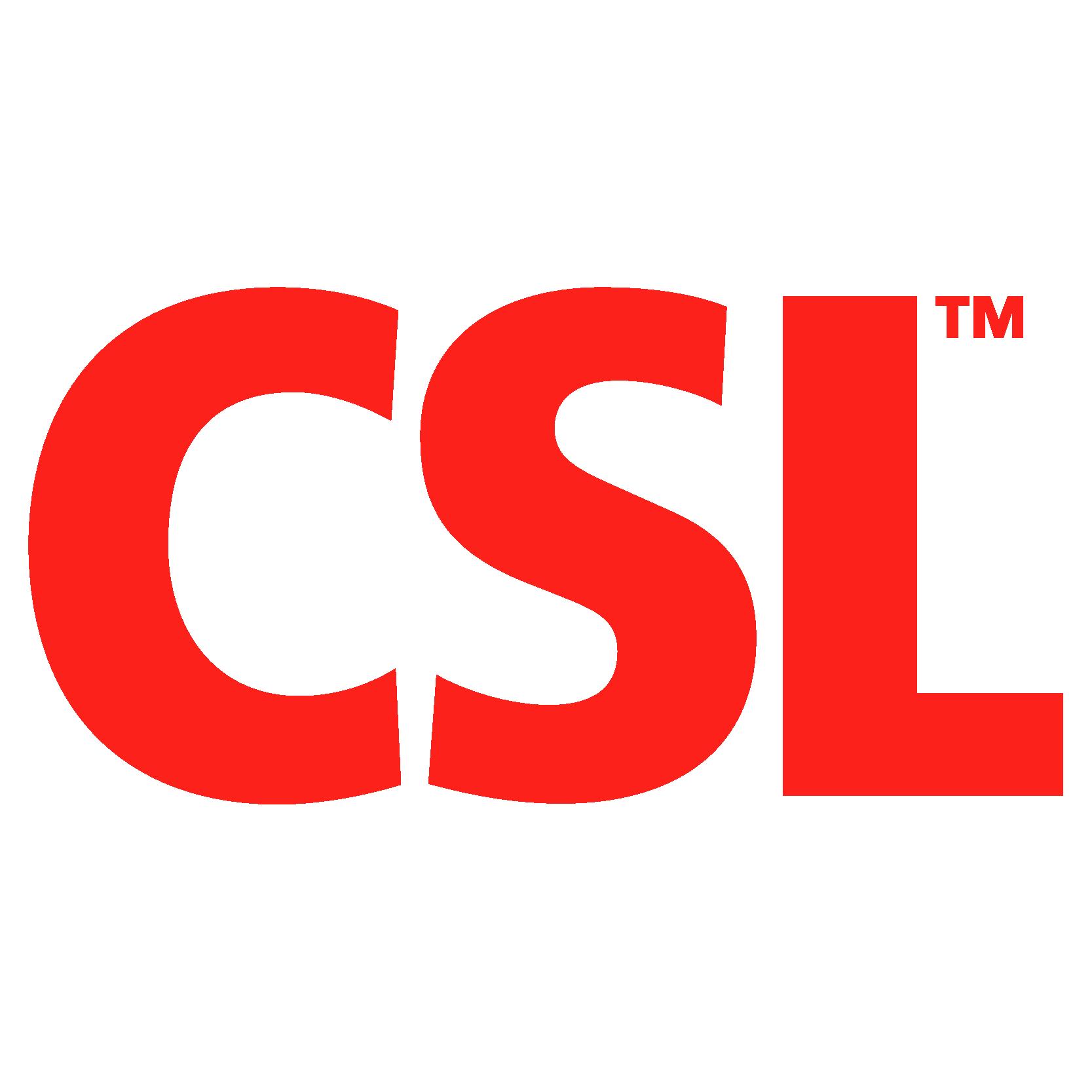 CSL logo png