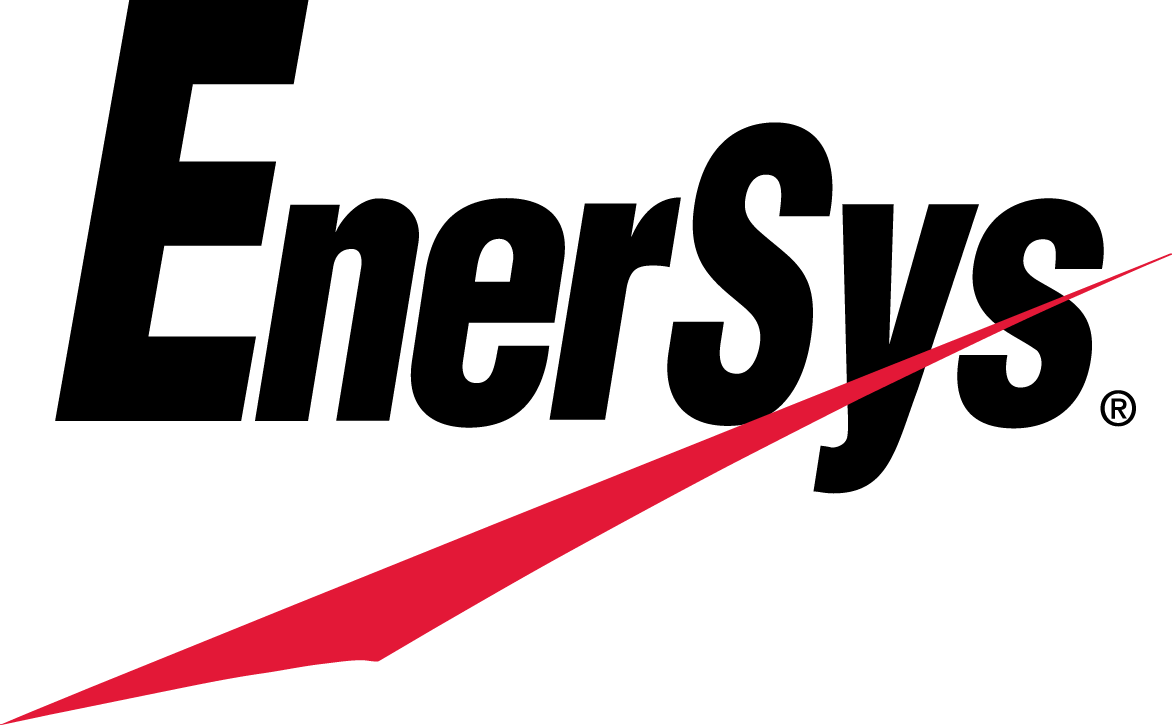 EnerSys Logo png