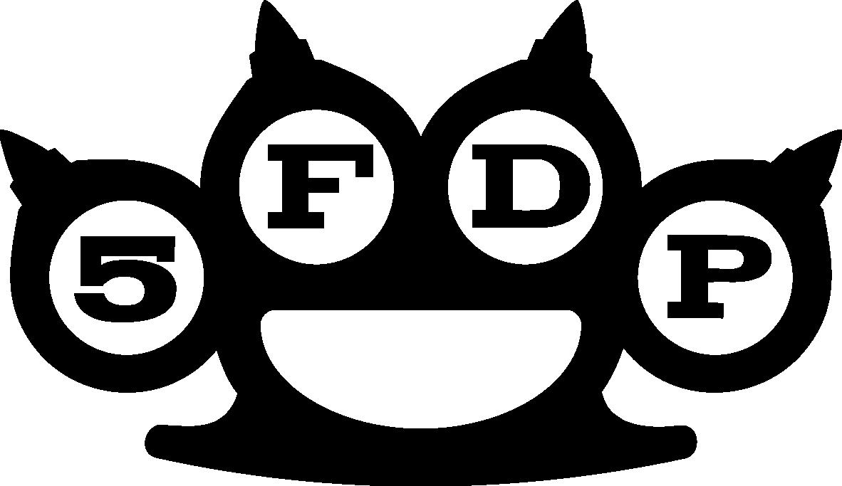 Five Finger Death Punch Logo png