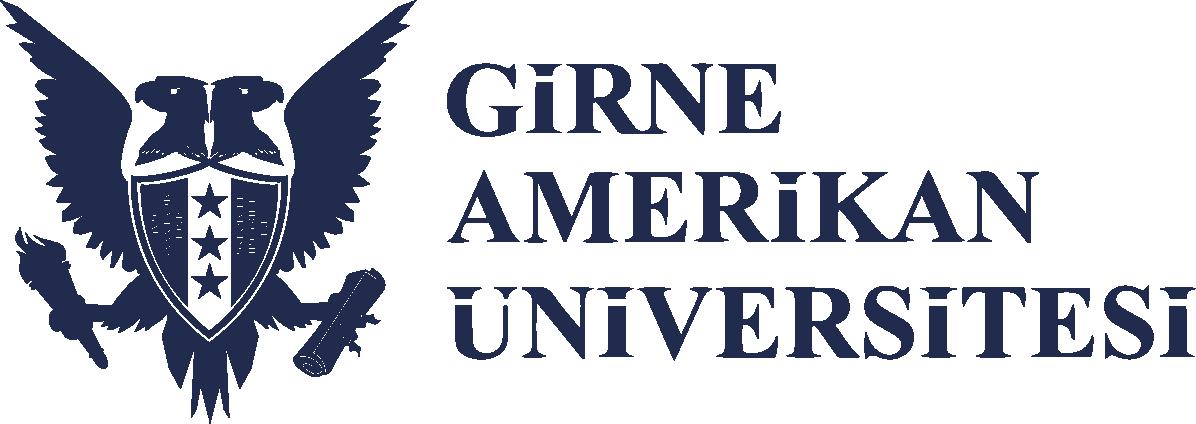Girne Amerikan Üniversitesi Logo (Kıbrıs   KKTC) png