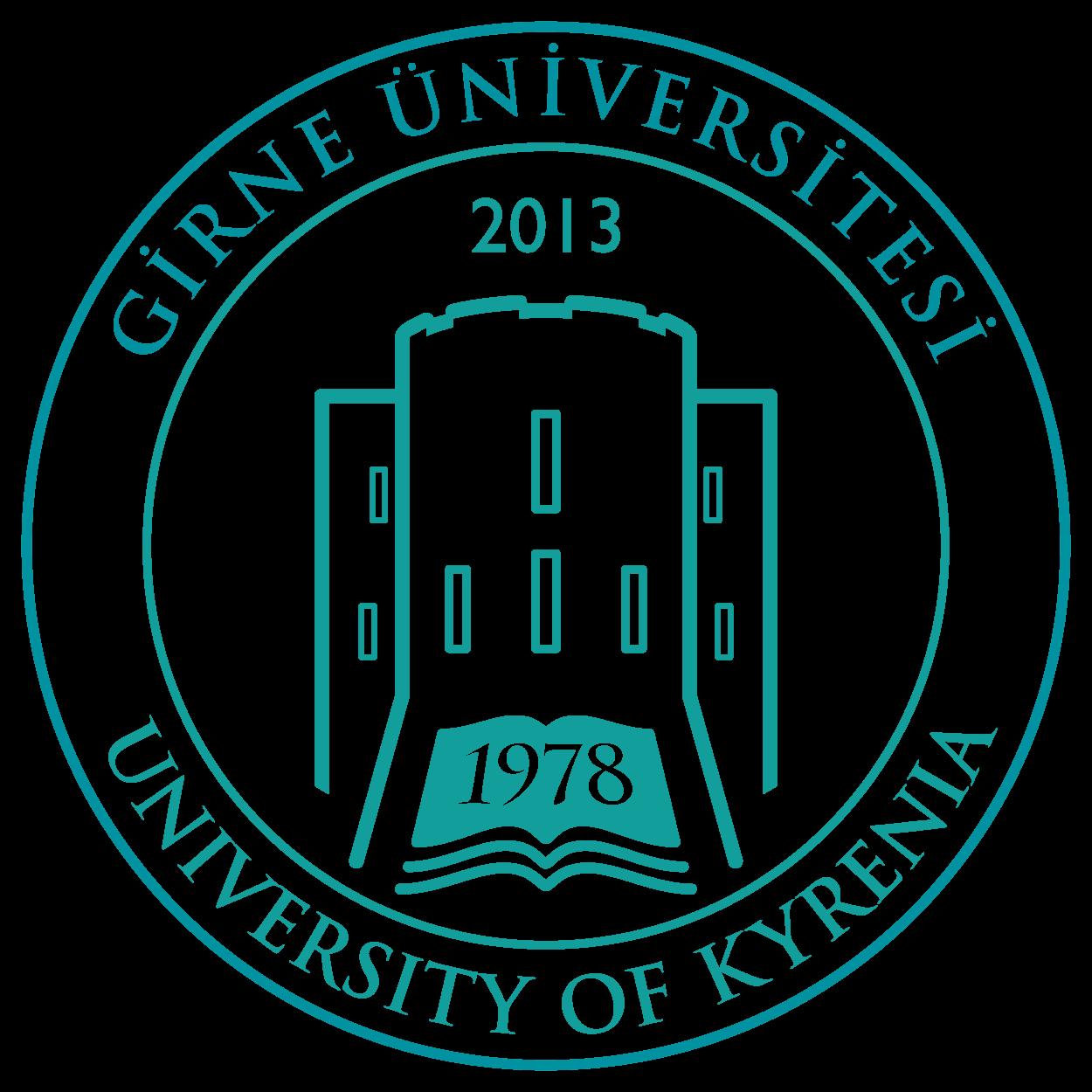 Girne Üniversitesi Logo (Kıbrıs   KKTC) png