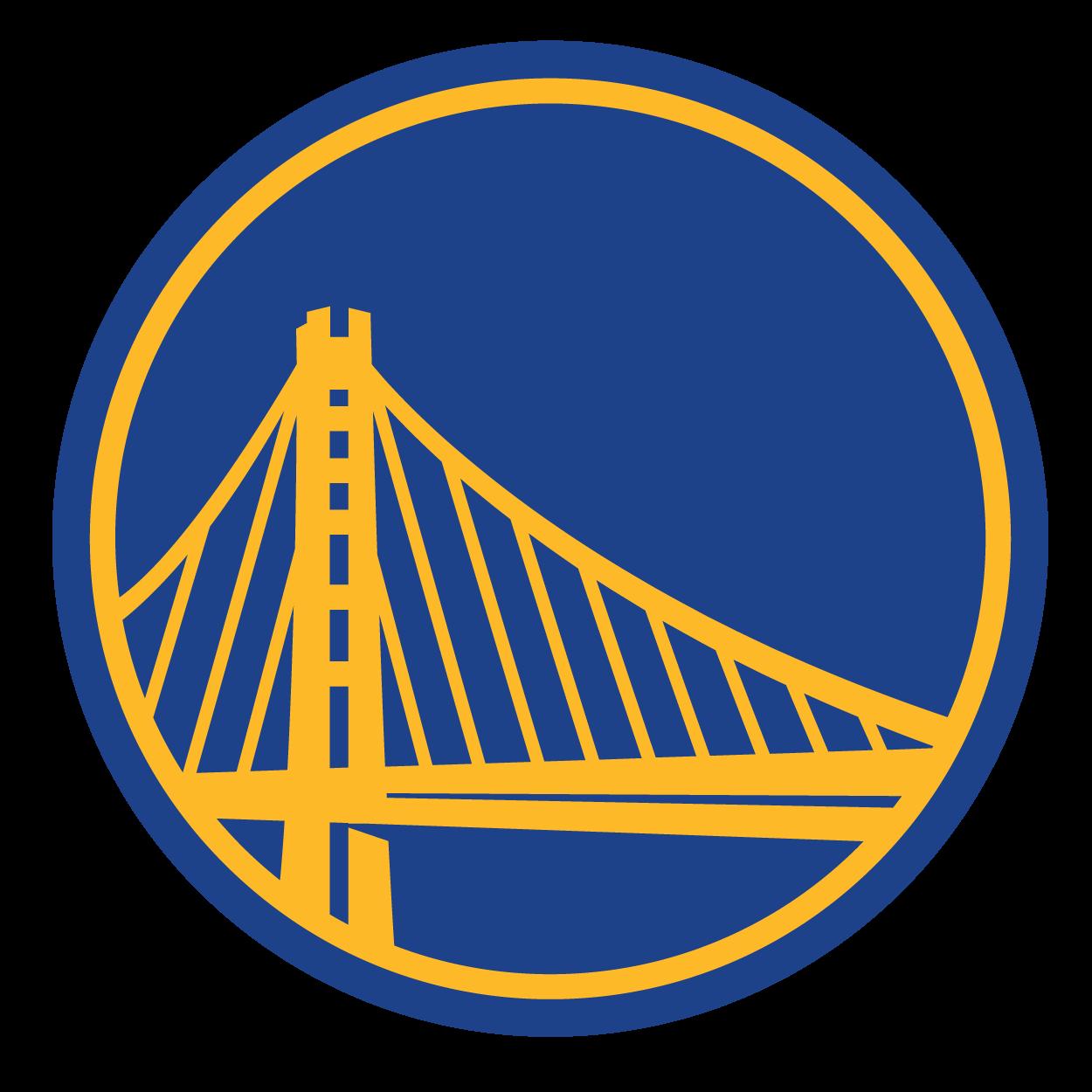 Golden State Warriors Logo (NBA) png