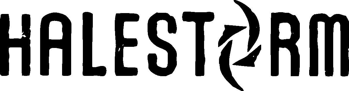 Halestorm Logo png