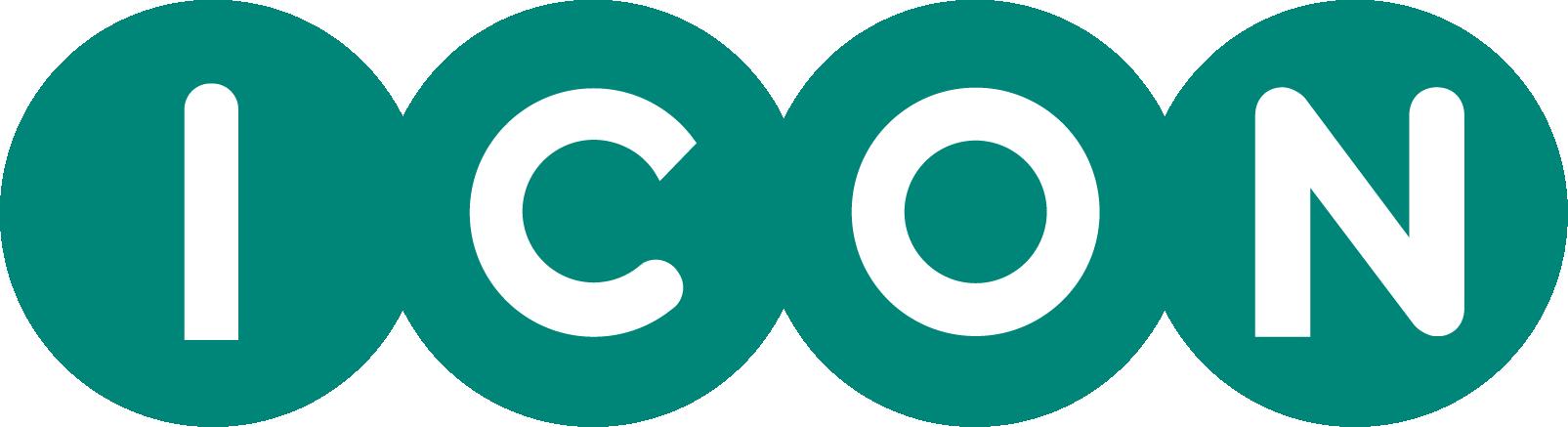 ICON plc Logo png