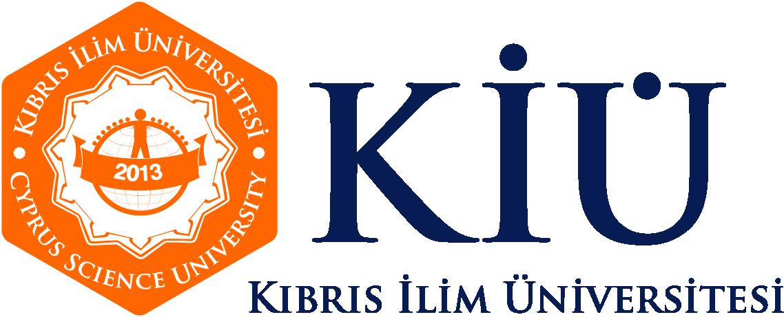 Kıbrıs İlim Üniversitesi Logo (KKTC) png