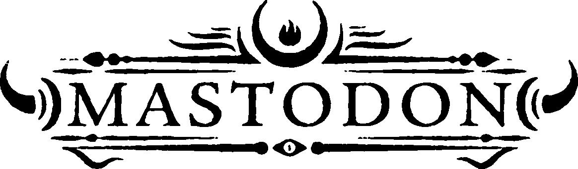Mastodon Logo png