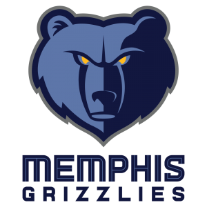 Memphis Grizzlies Logo (NBA) png