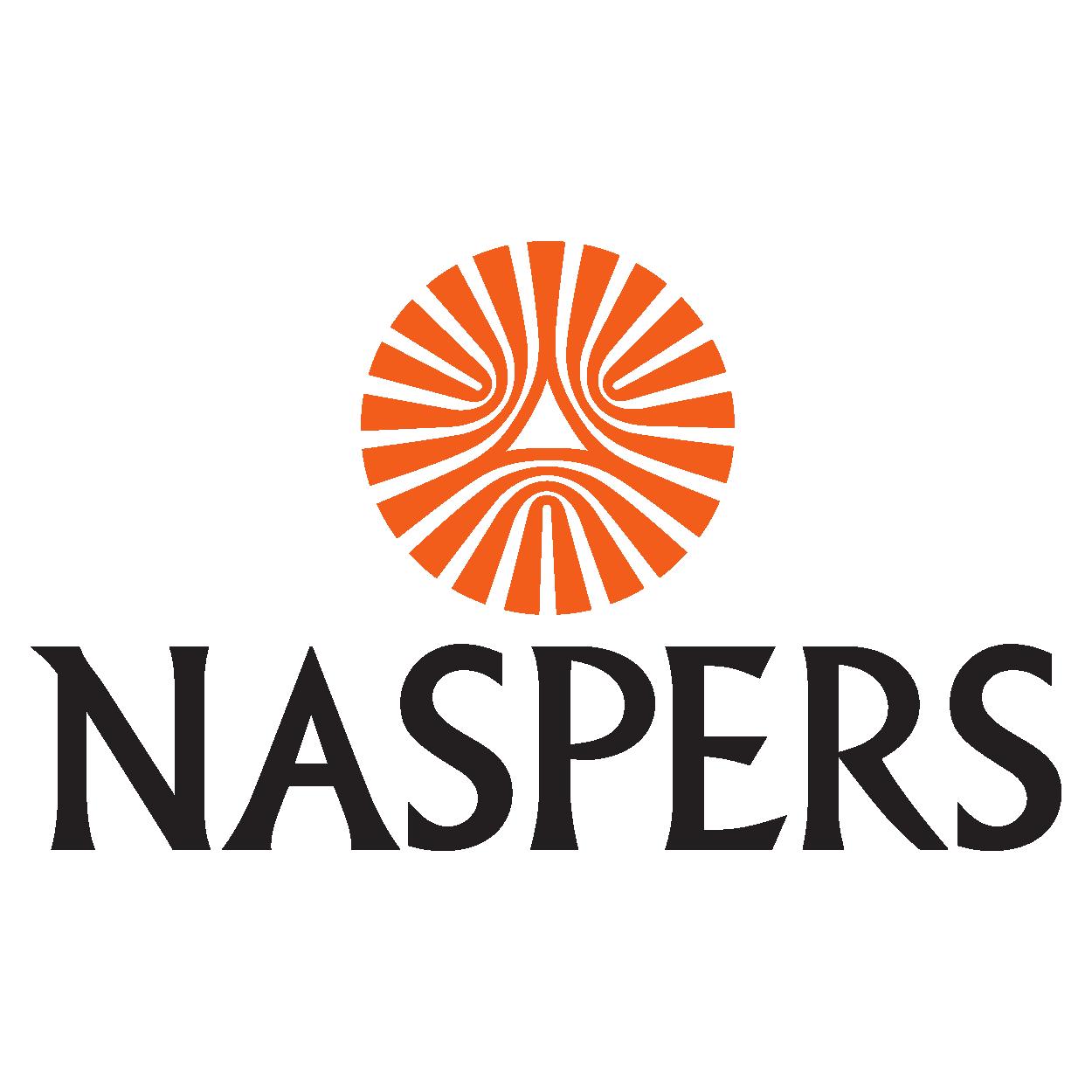 Naspers Logo png