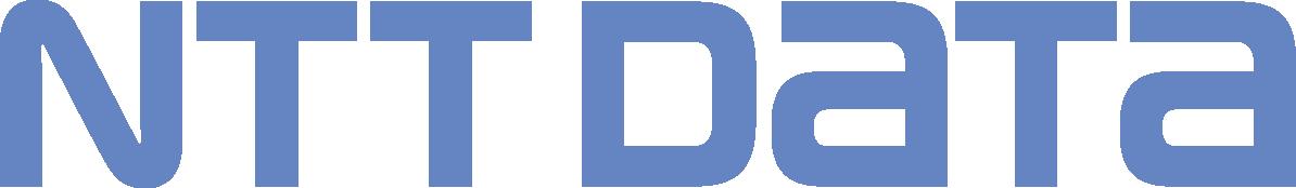 NTT Data Logo png