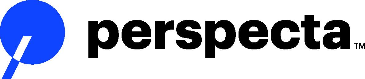 Perspecta Logo png