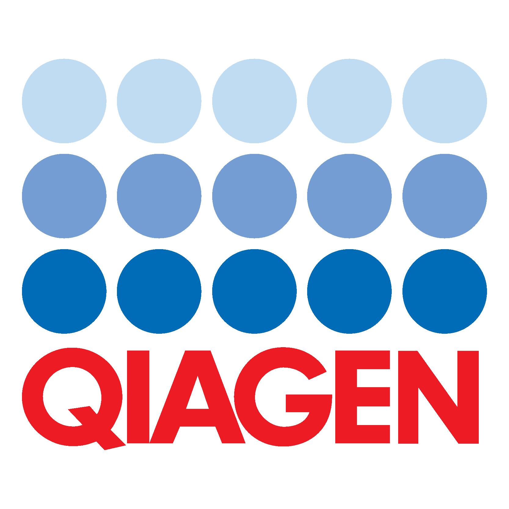 Qiagen Logo png