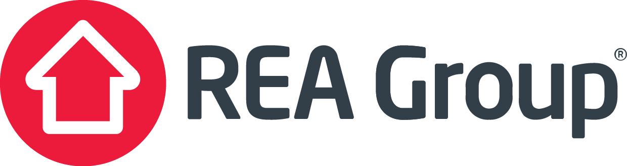 REA Group Logo png