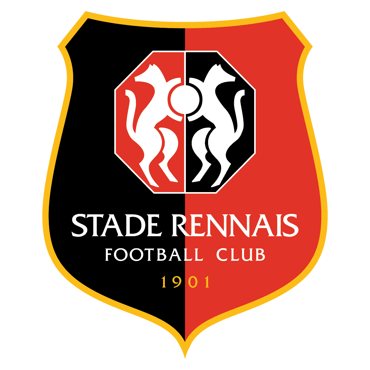 Rennes Logo png