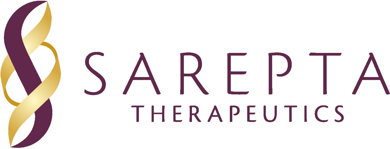 Sarepta Therapeutics Logo png